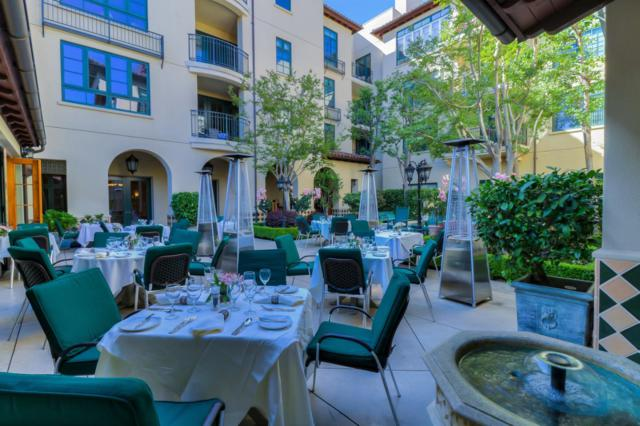 555 Byron St 303, Palo Alto, CA 94301 (#ML81754767) :: Strock Real Estate