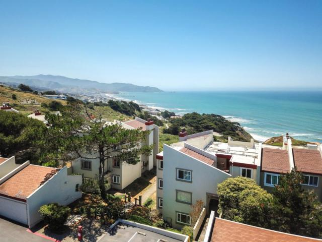 5009 Palmetto Ave 25, Pacifica, CA 94044 (#ML81755535) :: The Kulda Real Estate Group