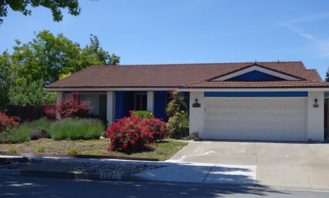 4802 Windermere Dr, Newark, CA 94560 (#ML81755549) :: Strock Real Estate