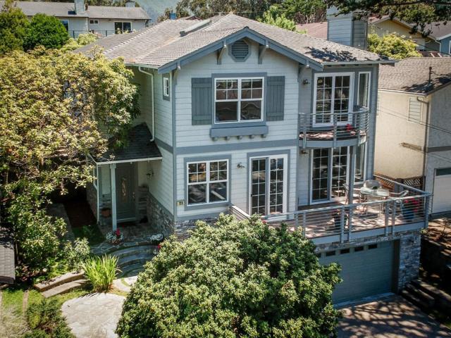 723 Sierra St, Moss Beach, CA 94038 (#ML81755892) :: The Kulda Real Estate Group