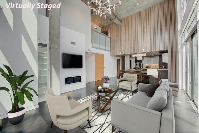 750 2nd St 801, San Francisco, CA 94107 (#ML81755967) :: Real Estate Experts