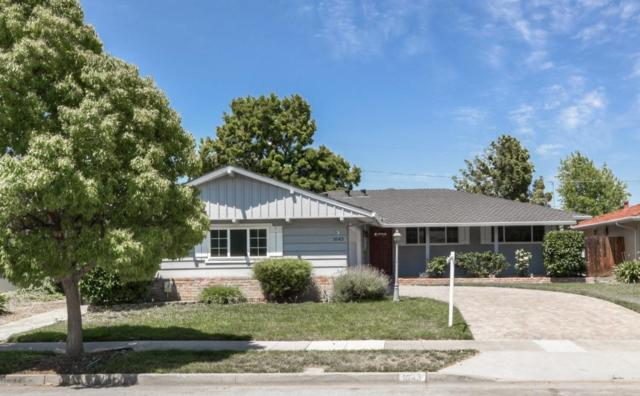 1643 Swallow Dr, Sunnyvale, CA 94087 (#ML81756215) :: Keller Williams - The Rose Group