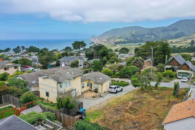 0 7th St, Montara, CA 94037 (#ML81757222) :: The Goss Real Estate Group, Keller Williams Bay Area Estates