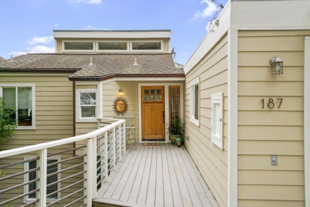 187 Del Monte Rd, El Granada, CA 94018 (#ML81757694) :: Intero Real Estate