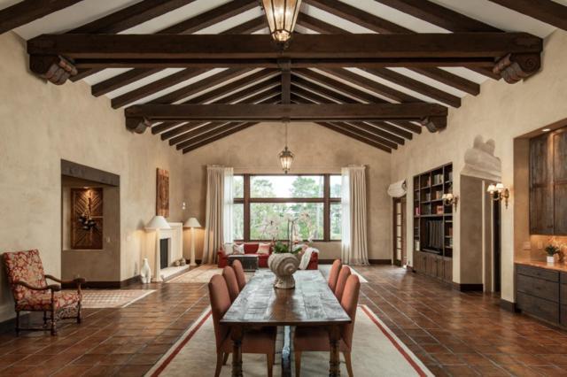 1425 Oleada Rd, Pebble Beach, CA 93953 (#ML81759174) :: Intero Real Estate