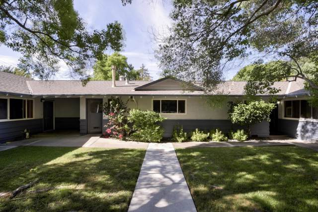 564 Annie Laurie St 11, Mountain View, CA 94043 (#ML81759393) :: Strock Real Estate