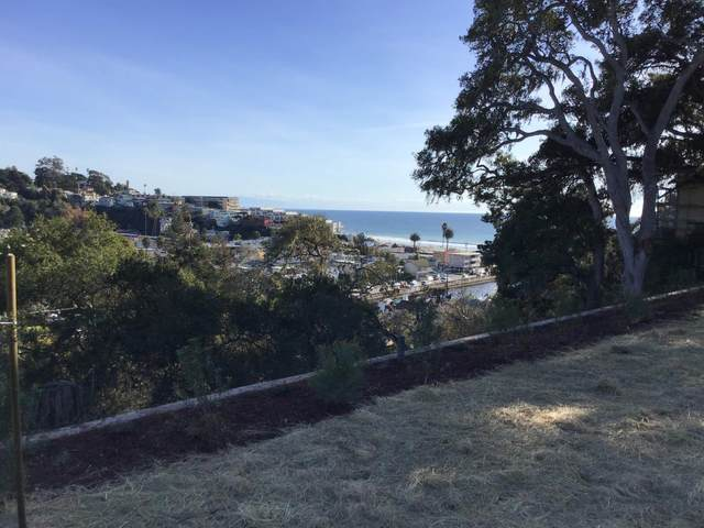 01 Sea Terrace Way, Aptos, CA 95003 (#ML81760432) :: Strock Real Estate