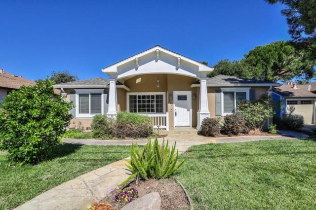 324 Esther Ave, Campbell, CA 95008 (#ML81760753) :: Live Play Silicon Valley