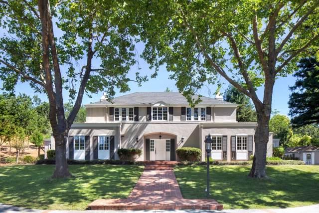 5 Zapata Way, Portola Valley, CA 94028 (#ML81761271) :: The Goss Real Estate Group, Keller Williams Bay Area Estates