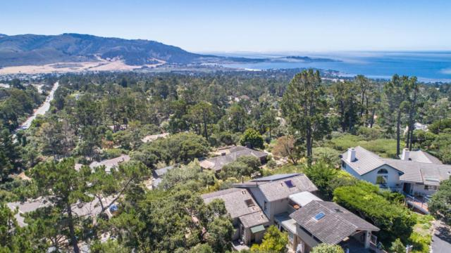 24755 Crestview Cir, Carmel, CA 93923 (#ML81762340) :: The Sean Cooper Real Estate Group