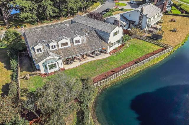 2300 Burning Tree Rd, Half Moon Bay, CA 94019 (#ML81763392) :: Live Play Silicon Valley