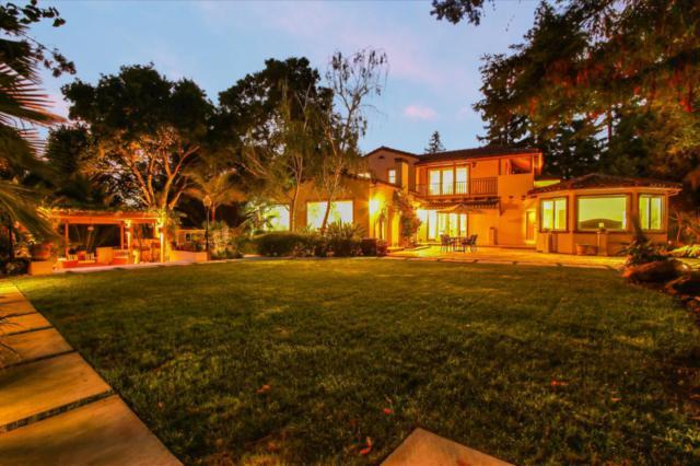 1255 Montclaire Way, Los Altos, CA 94024 (#ML81763647) :: Live Play Silicon Valley