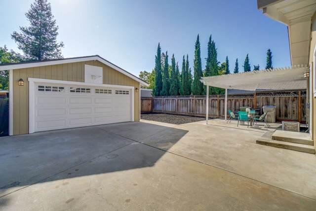 460 Leigh Ave, San Jose, CA 95128 (#ML81763747) :: Brett Jennings Real Estate Experts