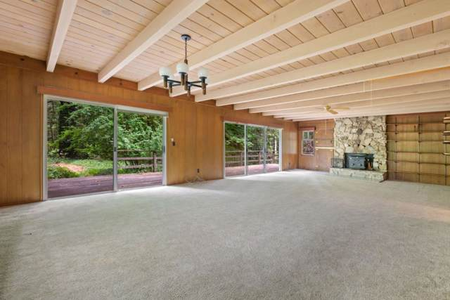161 Robles Dr, Santa Cruz, CA 95060 (#ML81766178) :: The Goss Real Estate Group, Keller Williams Bay Area Estates
