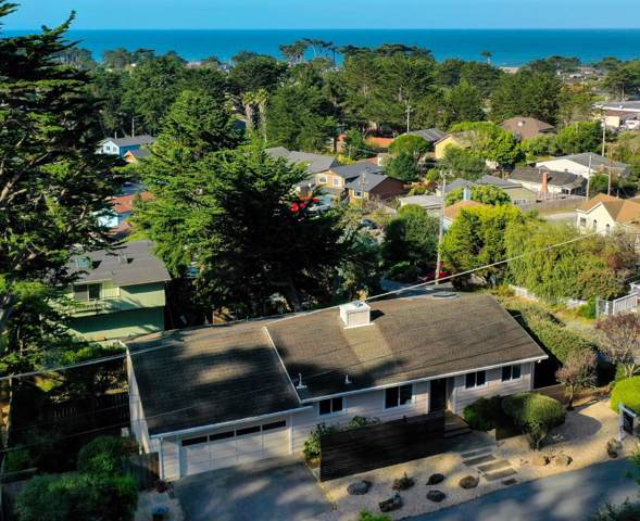 910 Wave Ave, Moss Beach, CA 94038 (#ML81766540) :: The Kulda Real Estate Group