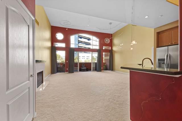 130 E San Fernando St Ph26, San Jose, CA 95112 (#ML81766658) :: Brett Jennings Real Estate Experts