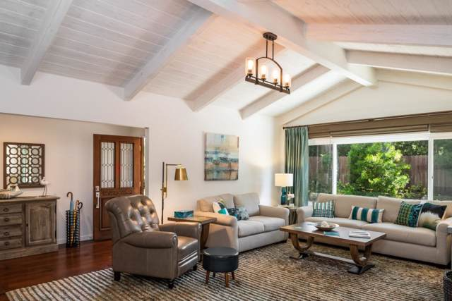 2876 Forest Lodge Rd, Pebble Beach, CA 93953 (#ML81766925) :: The Goss Real Estate Group, Keller Williams Bay Area Estates