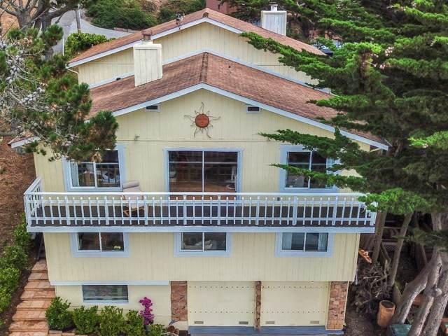 428 Farallone Ave, Montara, CA 94037 (#ML81766926) :: The Sean Cooper Real Estate Group