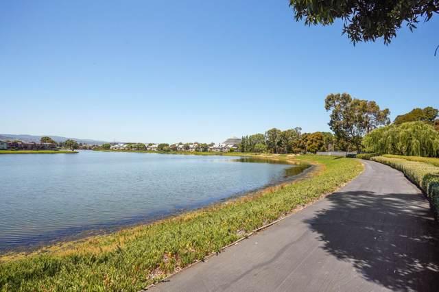 815 Sea Spray Ln 106, Foster City, CA 94404 (#ML81767612) :: Strock Real Estate