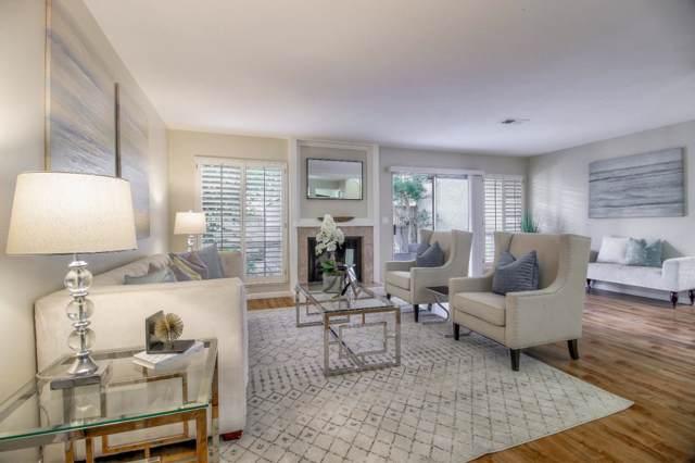19413 Vineyard Ln, Saratoga, CA 95070 (#ML81767888) :: Strock Real Estate