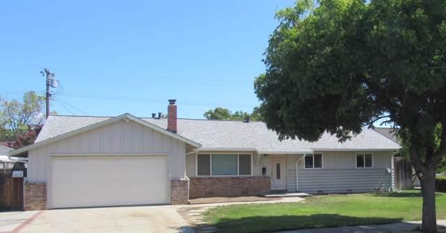 3622 Julio Ave, San Jose, CA 95124 (#ML81768544) :: Keller Williams - The Rose Group