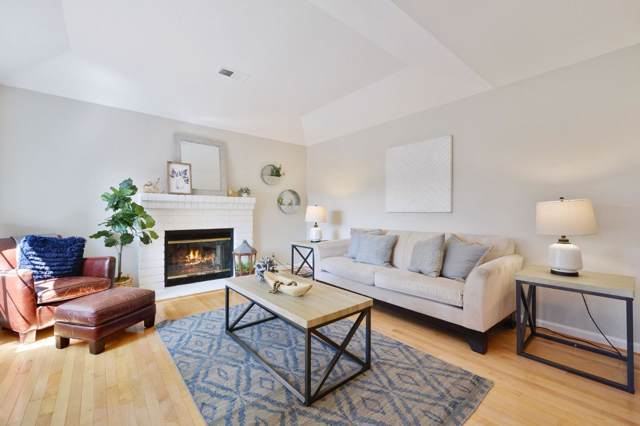 1381 Oak Ave, Redwood City, CA 94061 (#ML81768911) :: Strock Real Estate