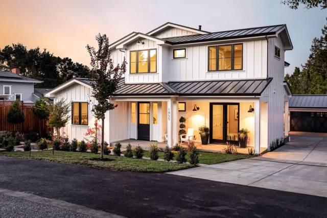 1855 Esberg Rd, Los Altos, CA 94024 (#ML81769187) :: Brett Jennings Real Estate Experts