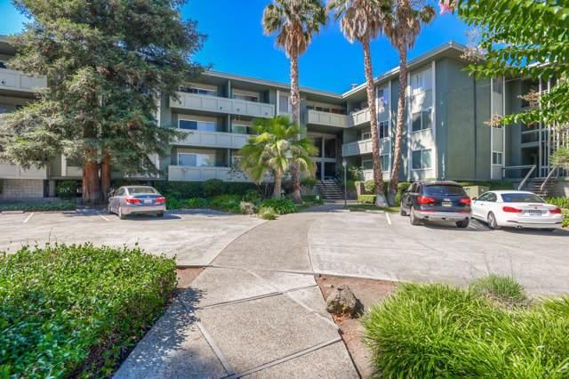 1458 Hudson St 112, Redwood City, CA 94061 (#ML81769672) :: Strock Real Estate