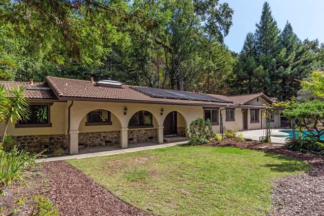 180 Willowbrook Dr, Portola Valley, CA 94028 (#ML81769876) :: Maxreal Cupertino