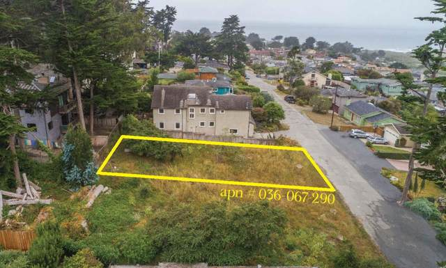 000 Fifth St, Montara, CA 94037 (#ML81769911) :: The Kulda Real Estate Group
