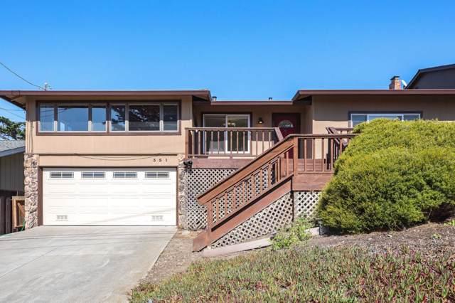 351 13th St, Montara, CA 94037 (#ML81770464) :: The Kulda Real Estate Group