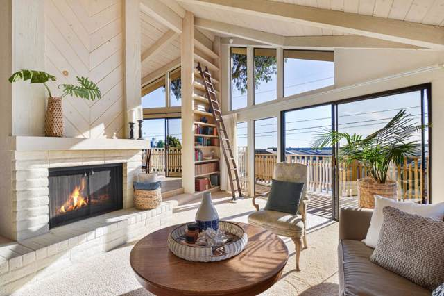 529 Bayview Dr, Aptos, CA 95003 (#ML81771537) :: Strock Real Estate