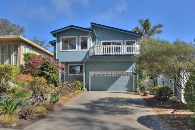 939 The Alameda, El Granada, CA 94018 (#ML81771882) :: The Kulda Real Estate Group