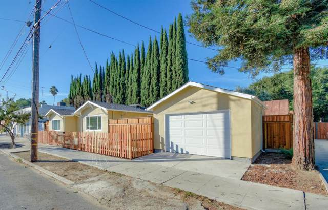 315 N 17th St, San Jose, CA 95112 (#ML81771903) :: The Sean Cooper Real Estate Group