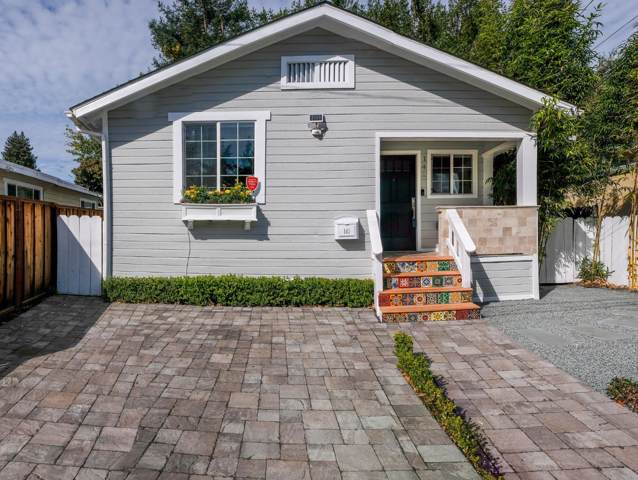141 Nottingham Ave, Redwood City, CA 94063 (#ML81772054) :: Maxreal Cupertino