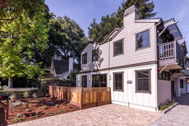 1023 Middlefield Rd, Palo Alto, CA 94301 (#ML81772061) :: Strock Real Estate