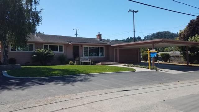 440 Rose Ave, Aromas, CA 95004 (#ML81772087) :: The Realty Society