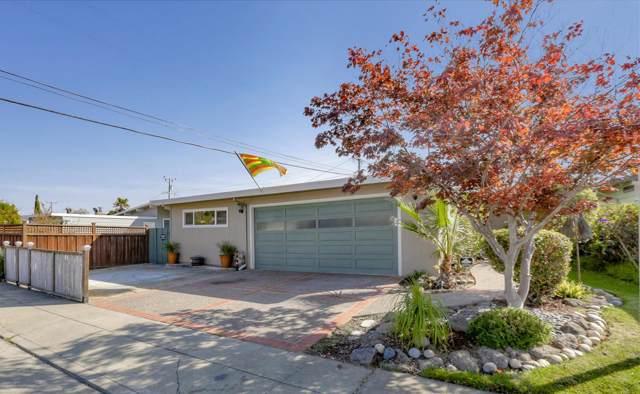 2010 Polk Ave, San Mateo, CA 94403 (#ML81772231) :: The Sean Cooper Real Estate Group