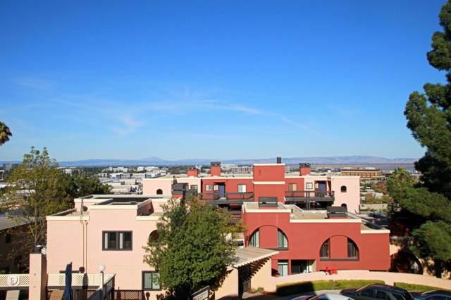 2 Elm St 201, San Carlos, CA 94070 (#ML81772317) :: The Sean Cooper Real Estate Group