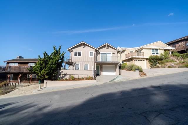 618 Sand Dollar Ln, La Selva Beach, CA 95076 (#ML81773068) :: RE/MAX Real Estate Services