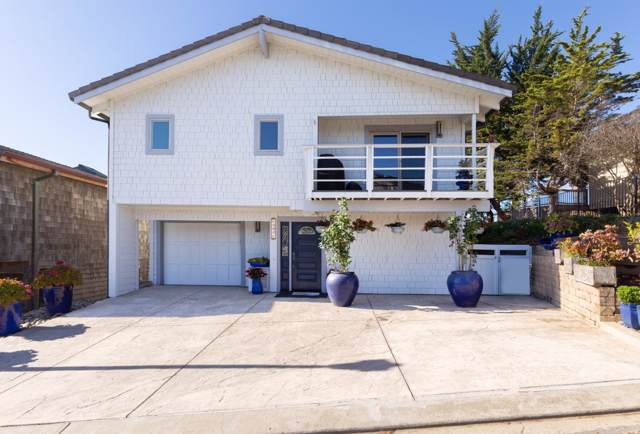 605 Sand Dollar Dr, La Selva Beach, CA 95076 (#ML81773070) :: The Gilmartin Group