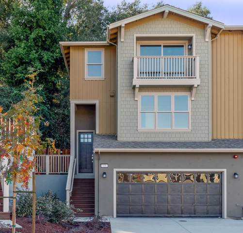 910 Lundy Ln, Scotts Valley, CA 95066 (#ML81773578) :: Keller Williams - The Rose Group