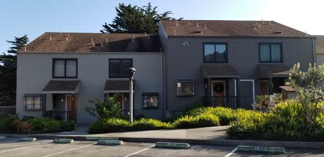 45 Hyde Ct 5, Daly City, CA 94015 (#ML81773950) :: Live Play Silicon Valley
