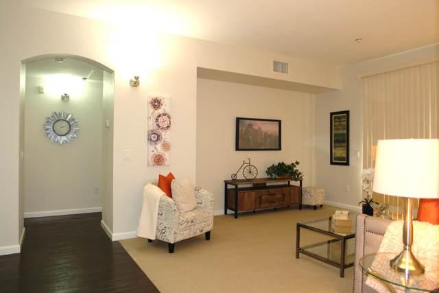 10745 N De Anza Blvd 114, Cupertino, CA 95014 (#ML81774385) :: RE/MAX Real Estate Services