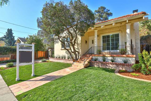 515 San Benito Ave, Los Gatos, CA 95030 (#ML81774869) :: Brett Jennings Real Estate Experts