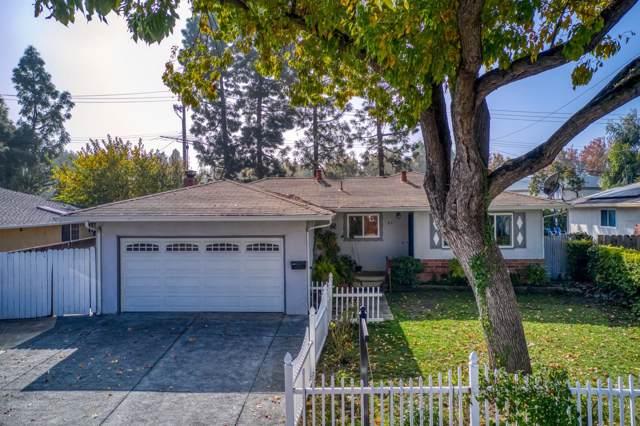 25 Heath St, Milpitas, CA 95035 (#ML81774910) :: Intero Real Estate