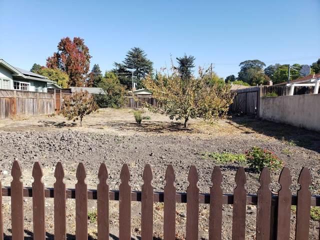 116 Curtis St, Santa Cruz, CA 95060 (#ML81774922) :: The Realty Society