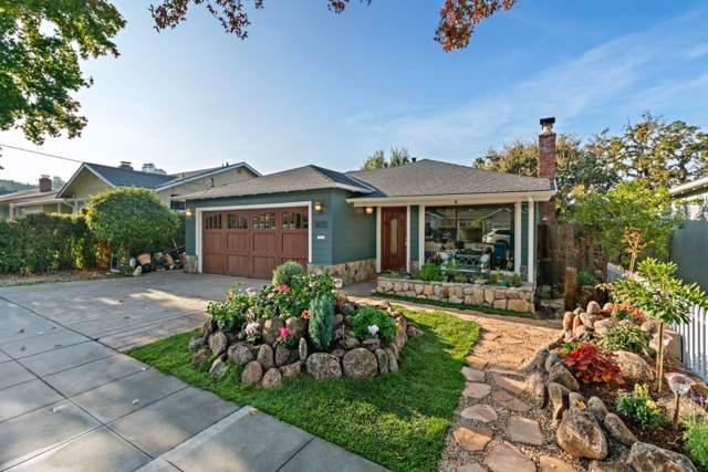 2072 Brittan Ave, San Carlos, CA 94070 (#ML81774968) :: Keller Williams - The Rose Group