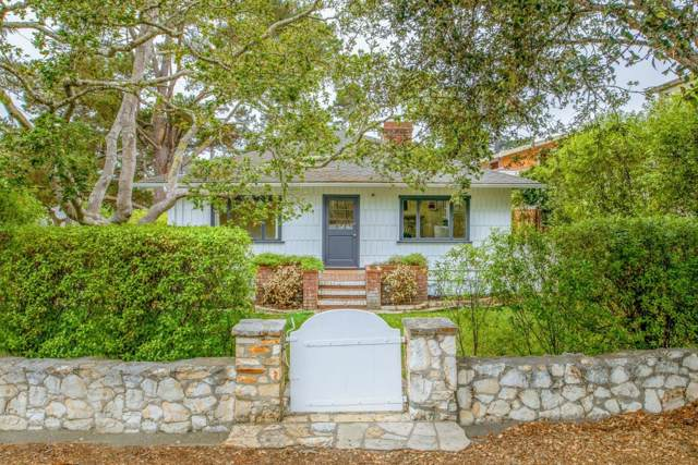 0 NW Corner Dolores & 12th Ave., Carmel, CA 93921 (#ML81775114) :: RE/MAX Real Estate Services