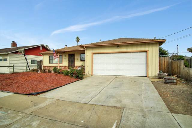 829 Camille Ct, Salinas, CA 93905 (#ML81775159) :: The Goss Real Estate Group, Keller Williams Bay Area Estates